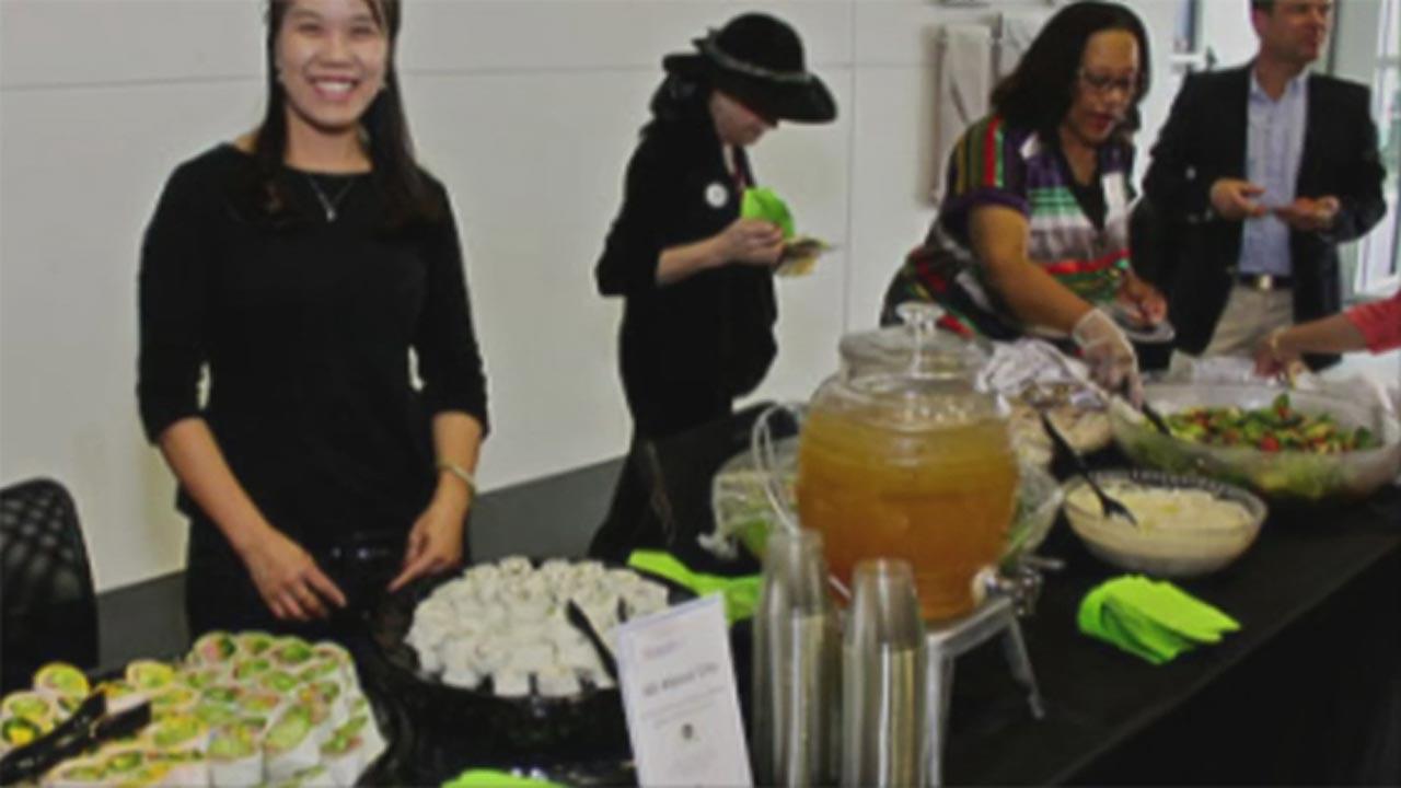 International Food Festival Coming To Tulsa