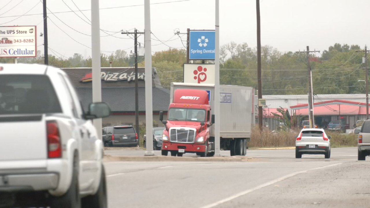 Court Rules Ordinance Banning Panhandlers In Claremore Unconstitutional
