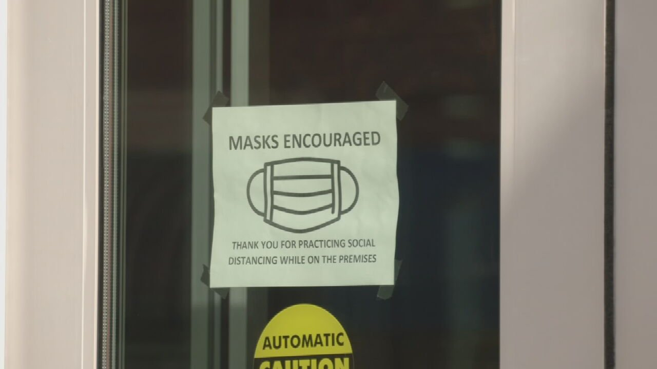 Broken Arrow City Council To Discuss Mask Ordinance, Resolution In Special Meeting