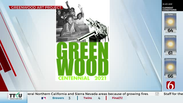 Greenwood Art Project Calls For Poster Submissions