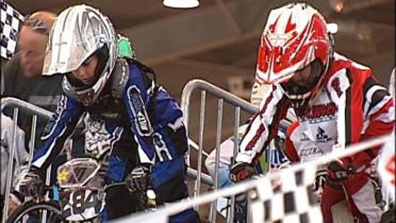 USA BMX Grand Nationals Begin In Tulsa