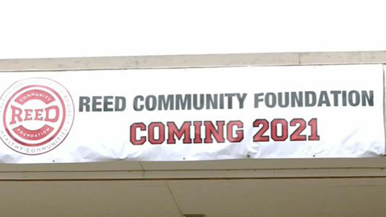 Joe Reed Community 12.31
