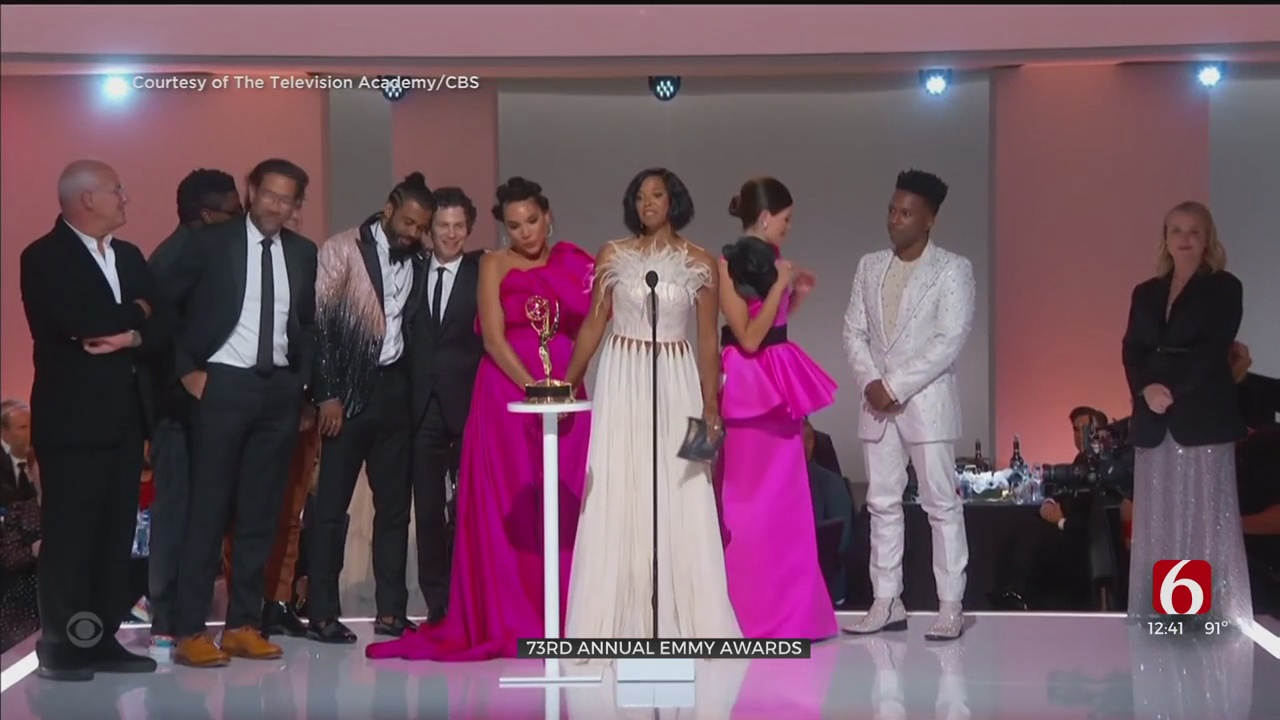 2021 Emmy Awards: Complete List Of Winners, Nominees