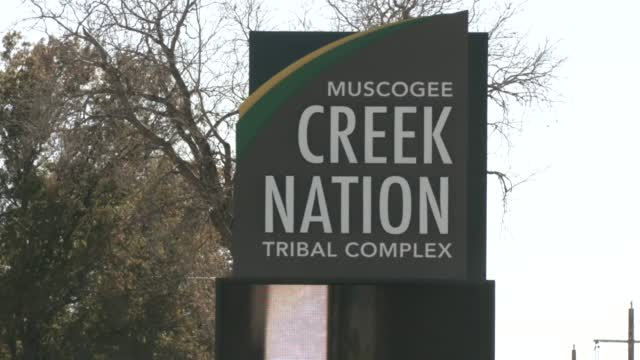 Muscogee, Choctaw Nations Consider Changes On Freedmen Citizenship