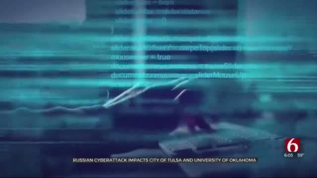 City of Tulsa, OU Confirm They Are Customers Of Company Hit By Cyber Attack