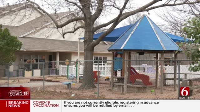 Tulsa Daycare Center Shuts Down Permanently Without Notice