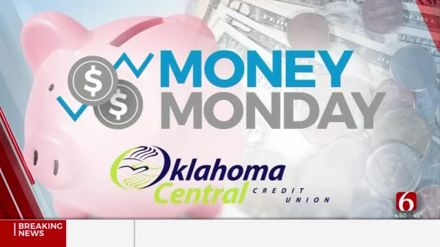 Money Monday: 2020 Taxes & Investing
