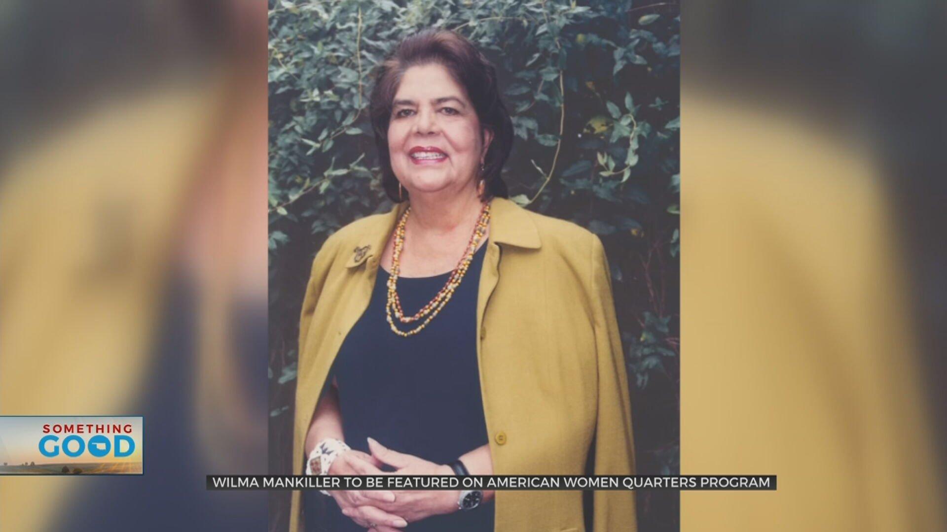 National Program Honors Trailblazer Wilma Mankiller, First Female Cherokee Nation Principal Chief