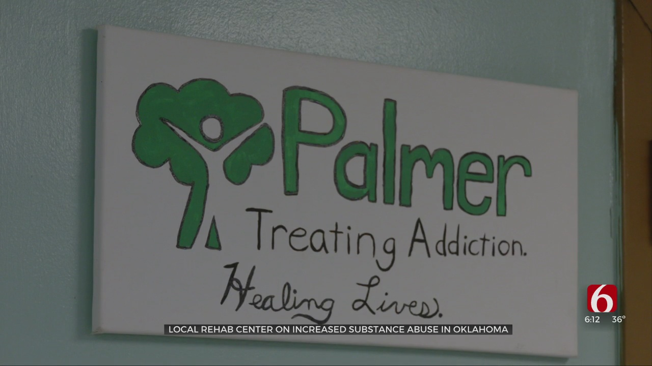 Substance Abuse Centers In Green Country See Patient Increases During 2020