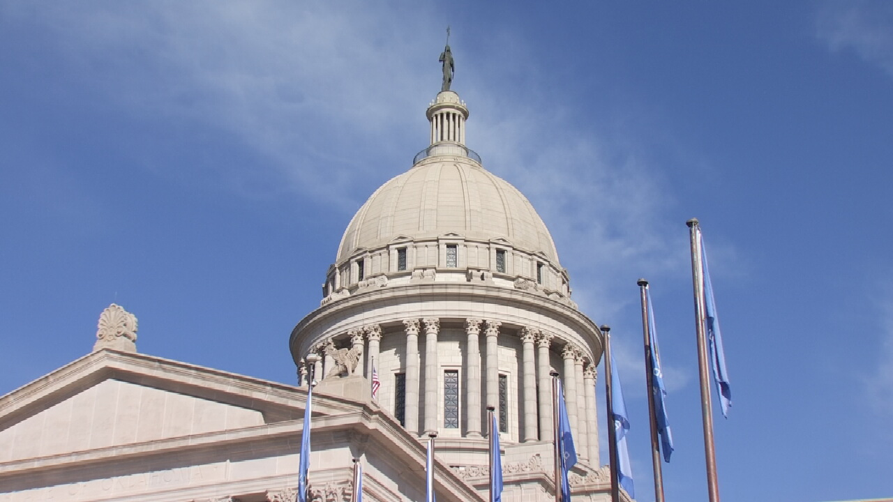 State Lawmakers Push To Increase Health Care Access For Oklahomans