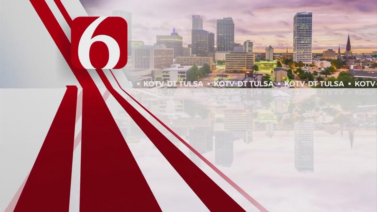 News On 6 10 p.m. Newscast (September 25)