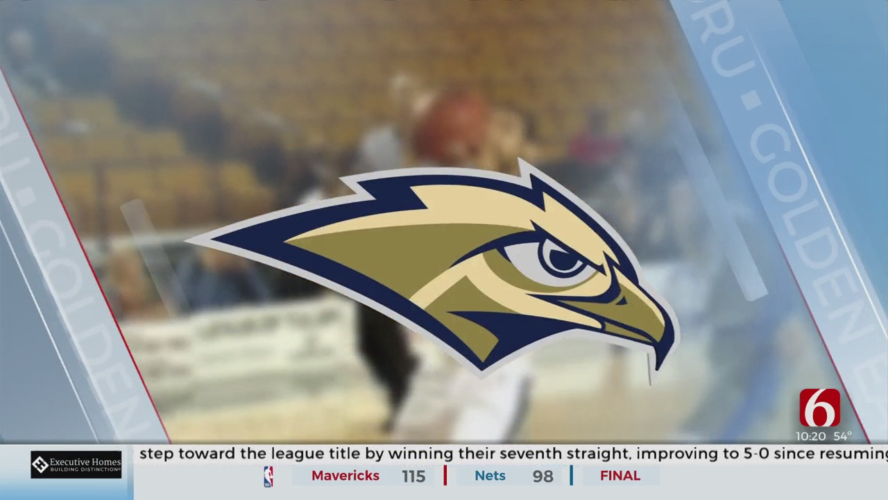 Abmas Lifts Oral Roberts Past Western Illinois 85-81