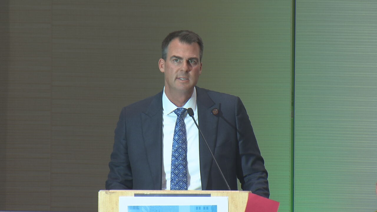 Governor Stitt Files Lawsuit Against Federal Government Over McGirt Ruling Interpretations