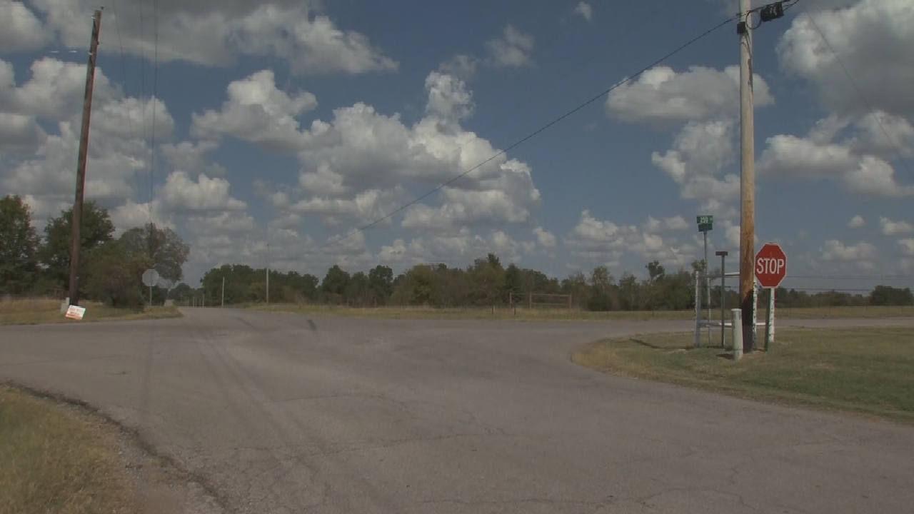 Teenager Seriously Injured After Being Attacked Outside Vinita High School