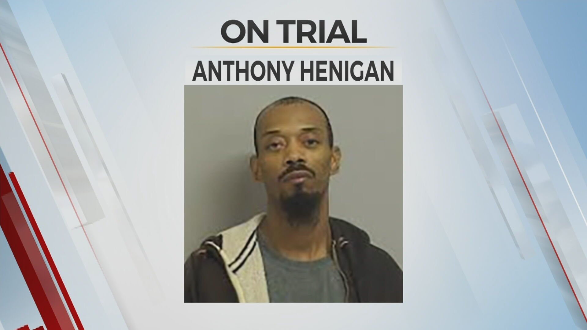 Man Accused Of Sexually Abusing Child For 4 Years On Trial In Tulsa County