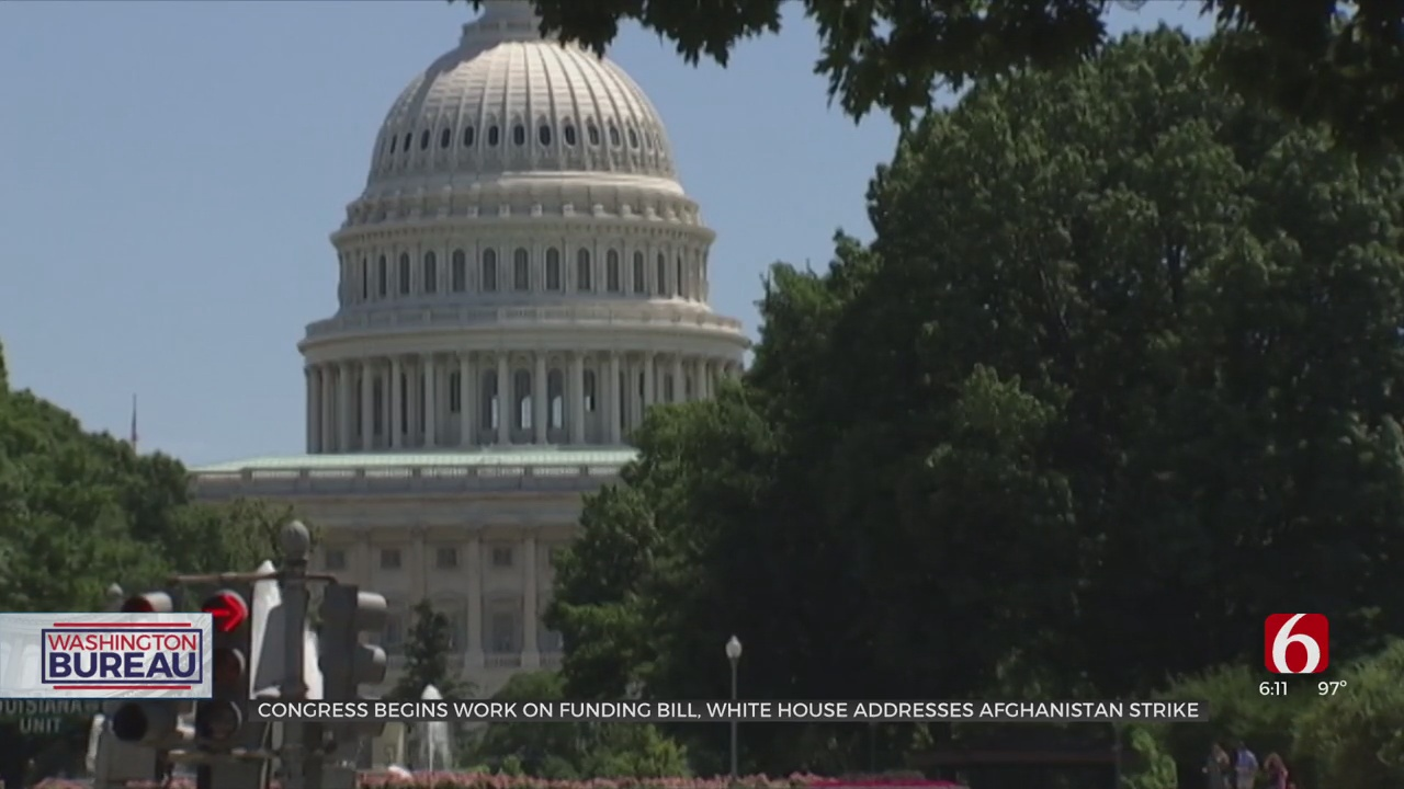 Congress Returns From Summer Recess Facing Budget, Policy Challenges