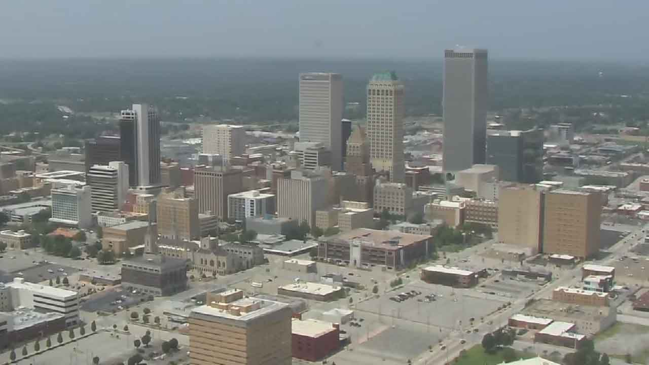 City Of Tulsa Permit Center To Stay Closed Through March