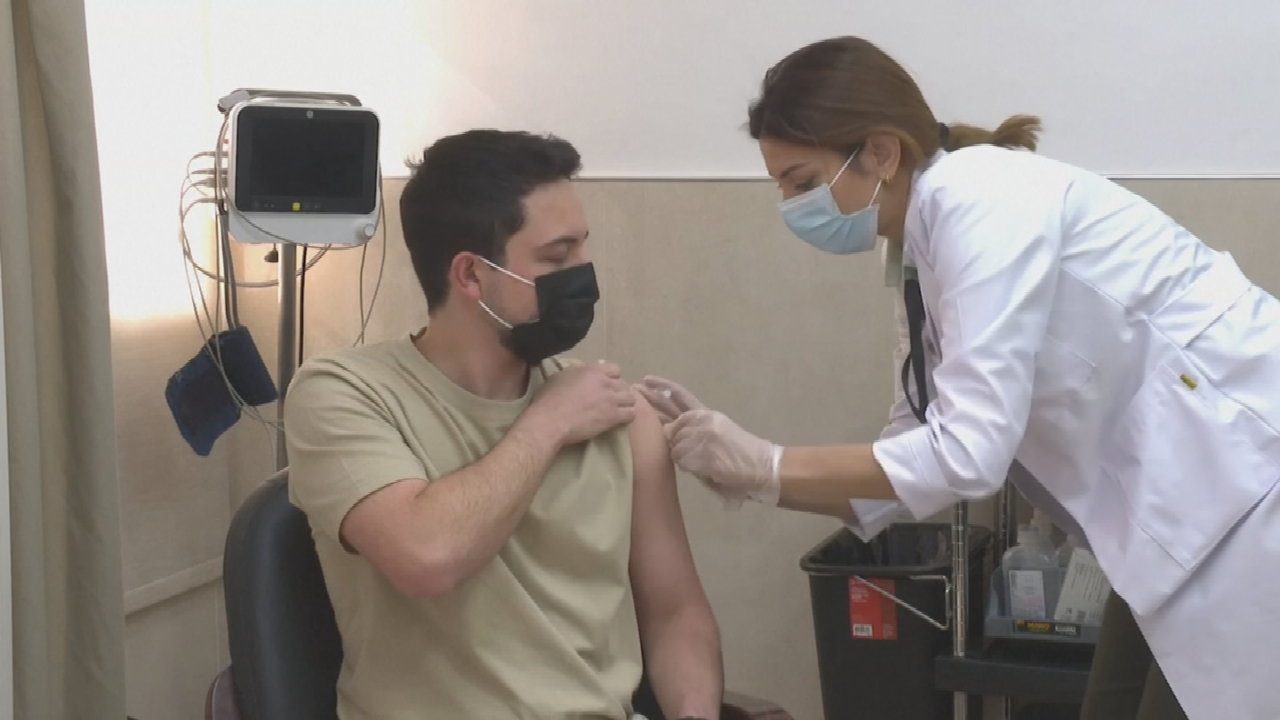 City Officials Say 75% Of Tulsans Are Vaccinated, Will Begin Administering Booster Shots