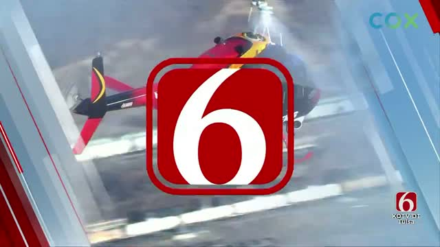News On 6 6 p.m. Newscast (May 1)