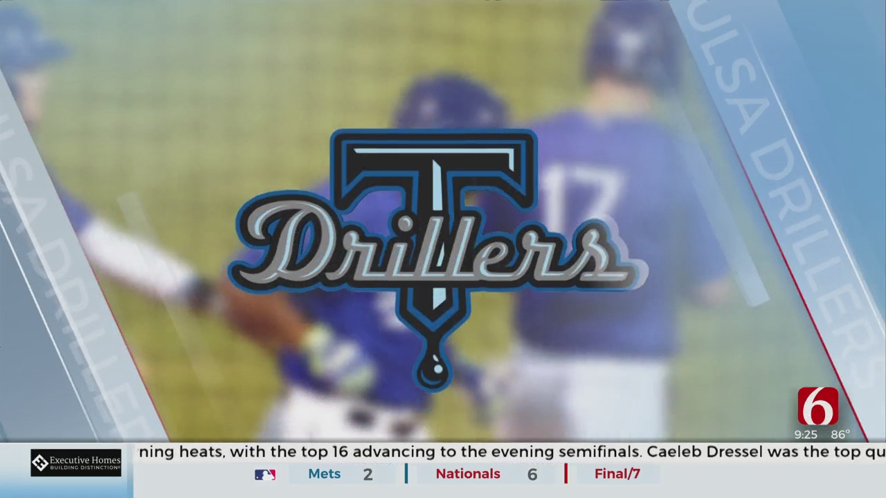 Tulsa Drillers Beat Arkansas, Snap Losing Streak