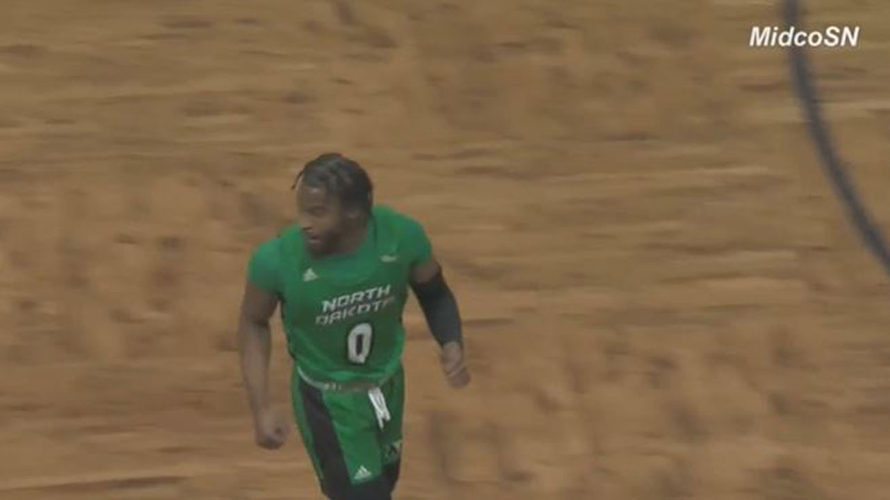 Former Tulsa Prep Star Returns Home To Face Oral Roberts