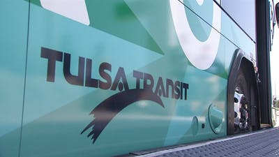 Tulsa Transit Will Require Exemption Form To Ride Without A Mask