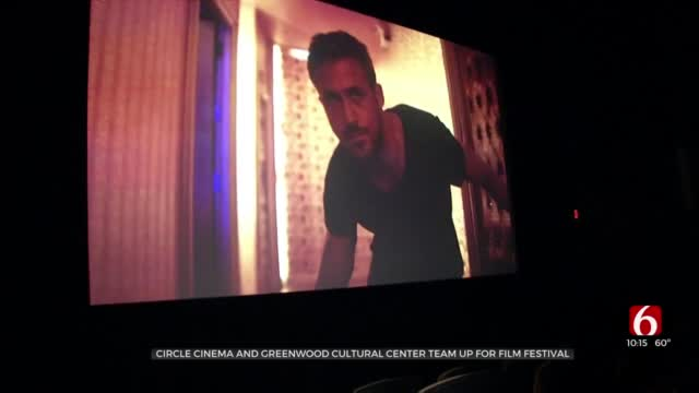 Greenwood Cultural Center, Circle Cinema To Present First-Ever 'Greenwood Film Festival'