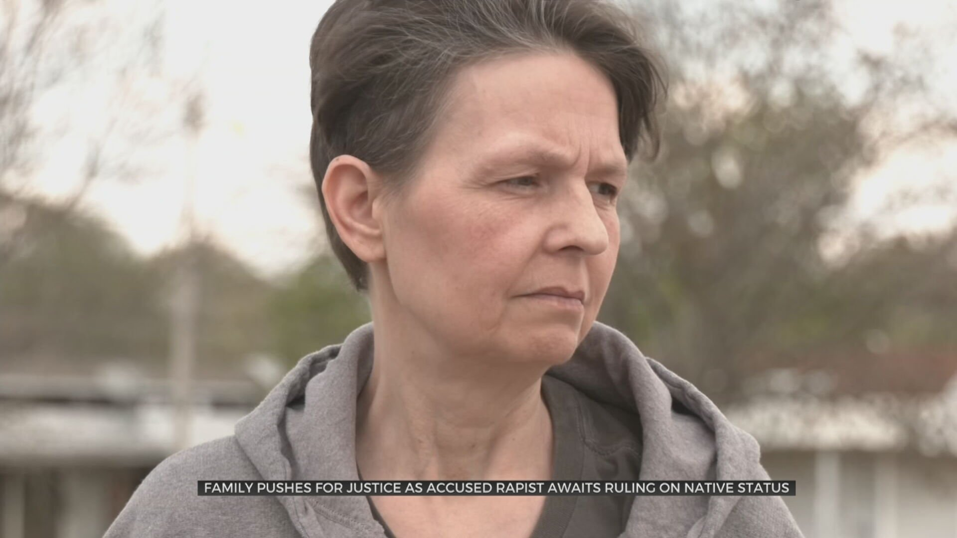 Family Awaits Justice As Suspected Serial Rapist Case Sits In Limbo