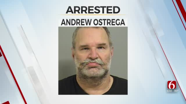 Idaho Man Arrested, Accused Of Inappropriate Relationship With Underage Teen