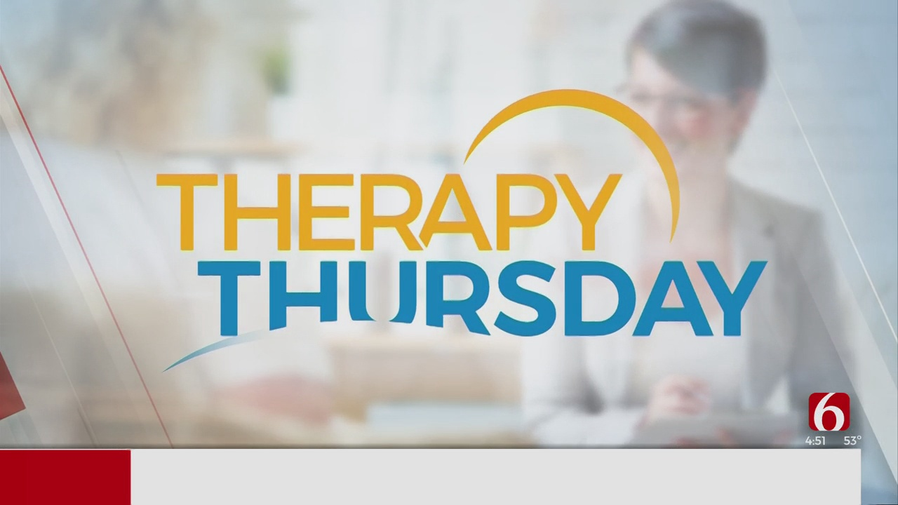 Therapy Thursday: Mental Health