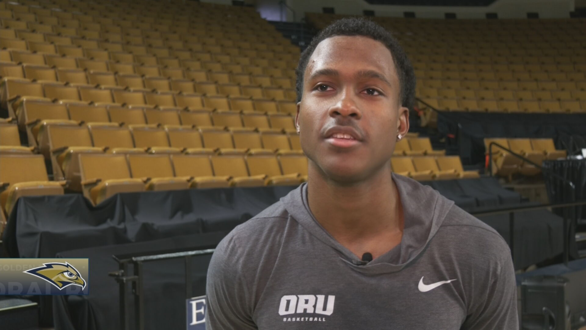 Crediting Practice & Repetition, ORU Sharpshooting Guard Lights It Up From 3