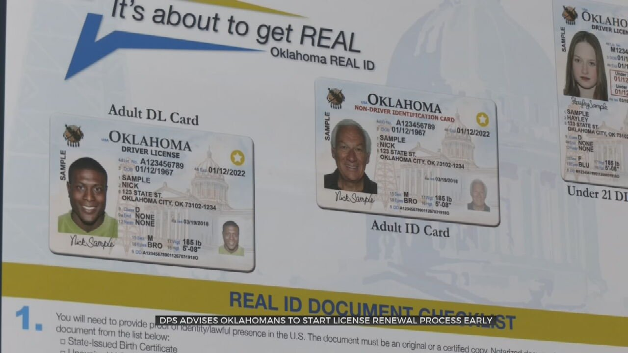 Driver License Renewal: What To Know & When To Schedule Your Appointment