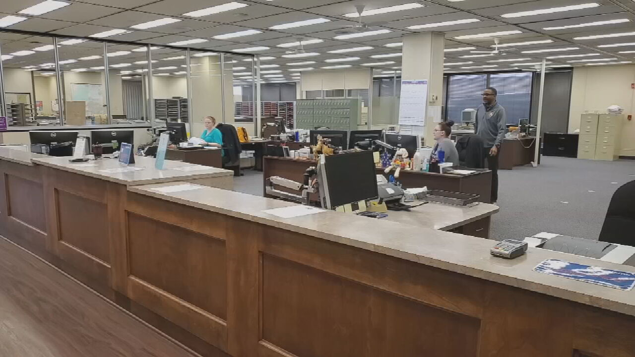 Tulsa County Offices Moving Into New Building