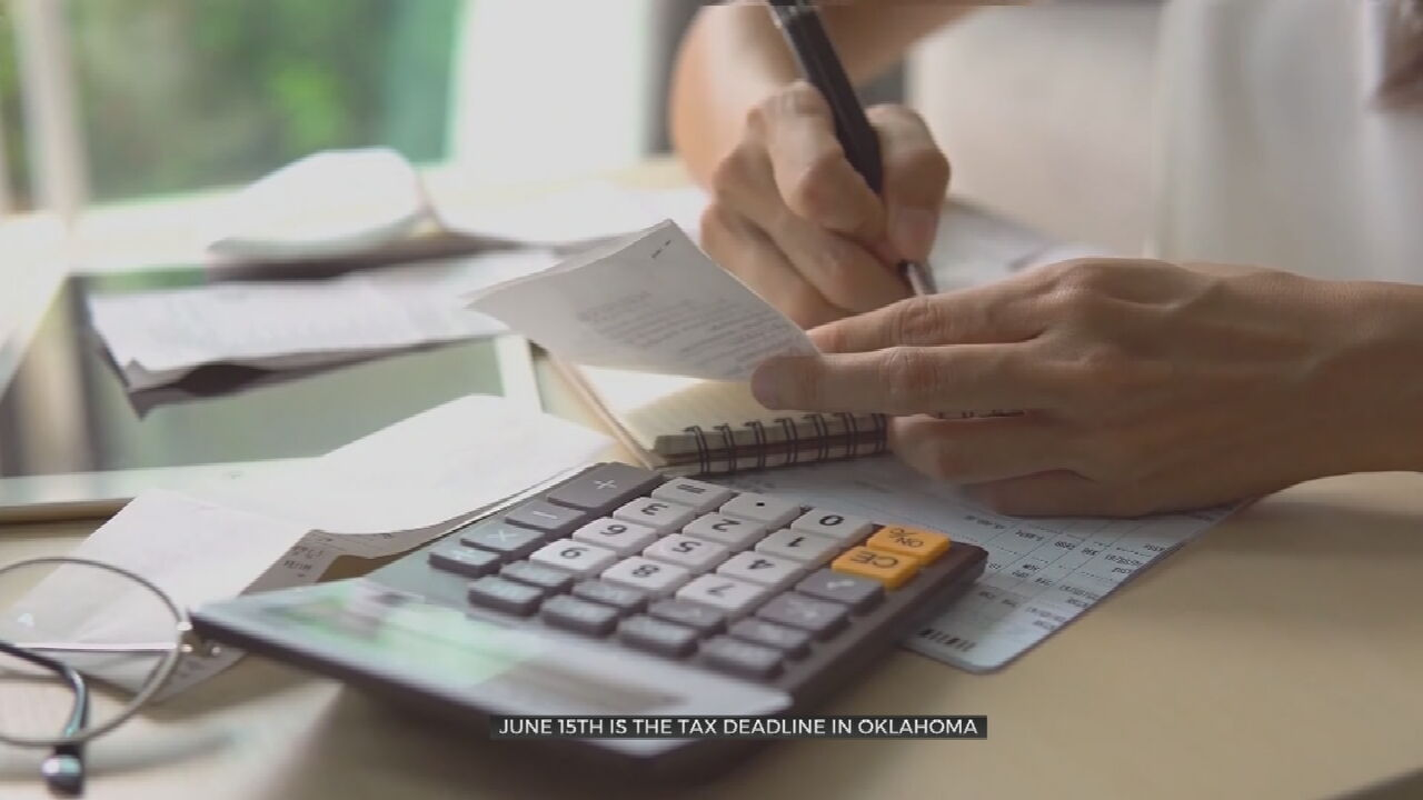 Tax Deadline 2021: What You Need To Know Ahead Of June 15