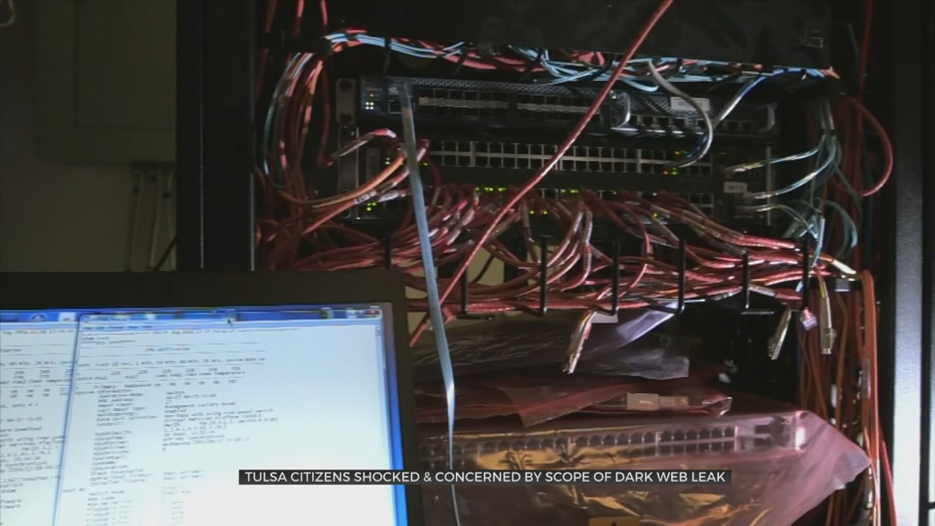 City Of Tulsa Advises Residents To Monitor Personal Information After Ransomware Attack
