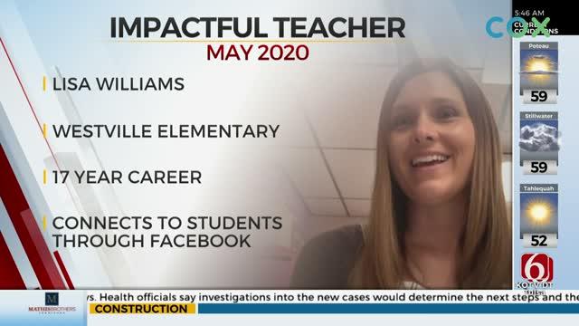 Impactful Teacher