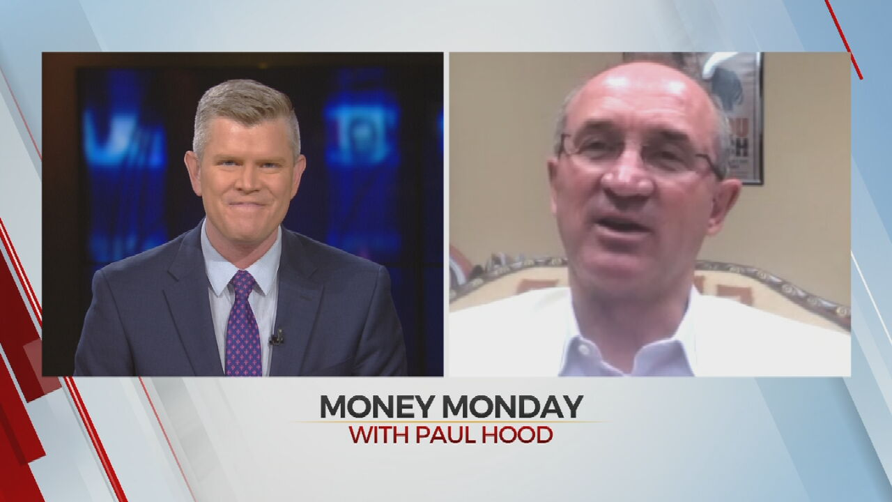 Money Monday: Co-Signing A Vehicle, Retirement Goals, & More