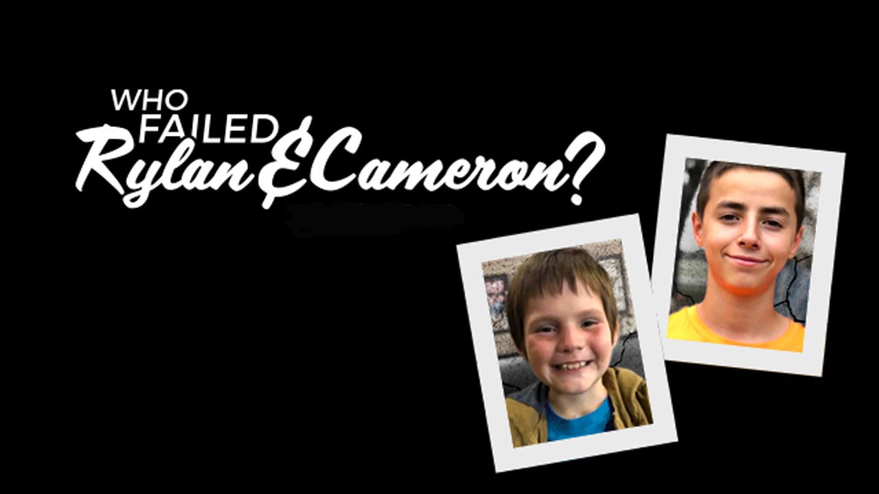 6 Investigates: Who Failed Rylan & Cameron? (Part 3)