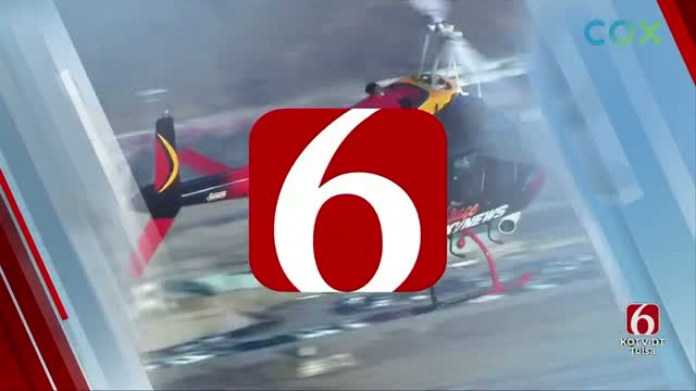 News On 6 4 p.m. Newscast (May 1)