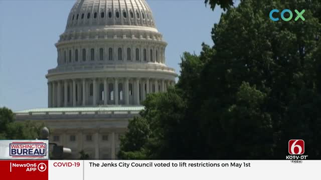 Congress Remains Divisive On Timeline For Return