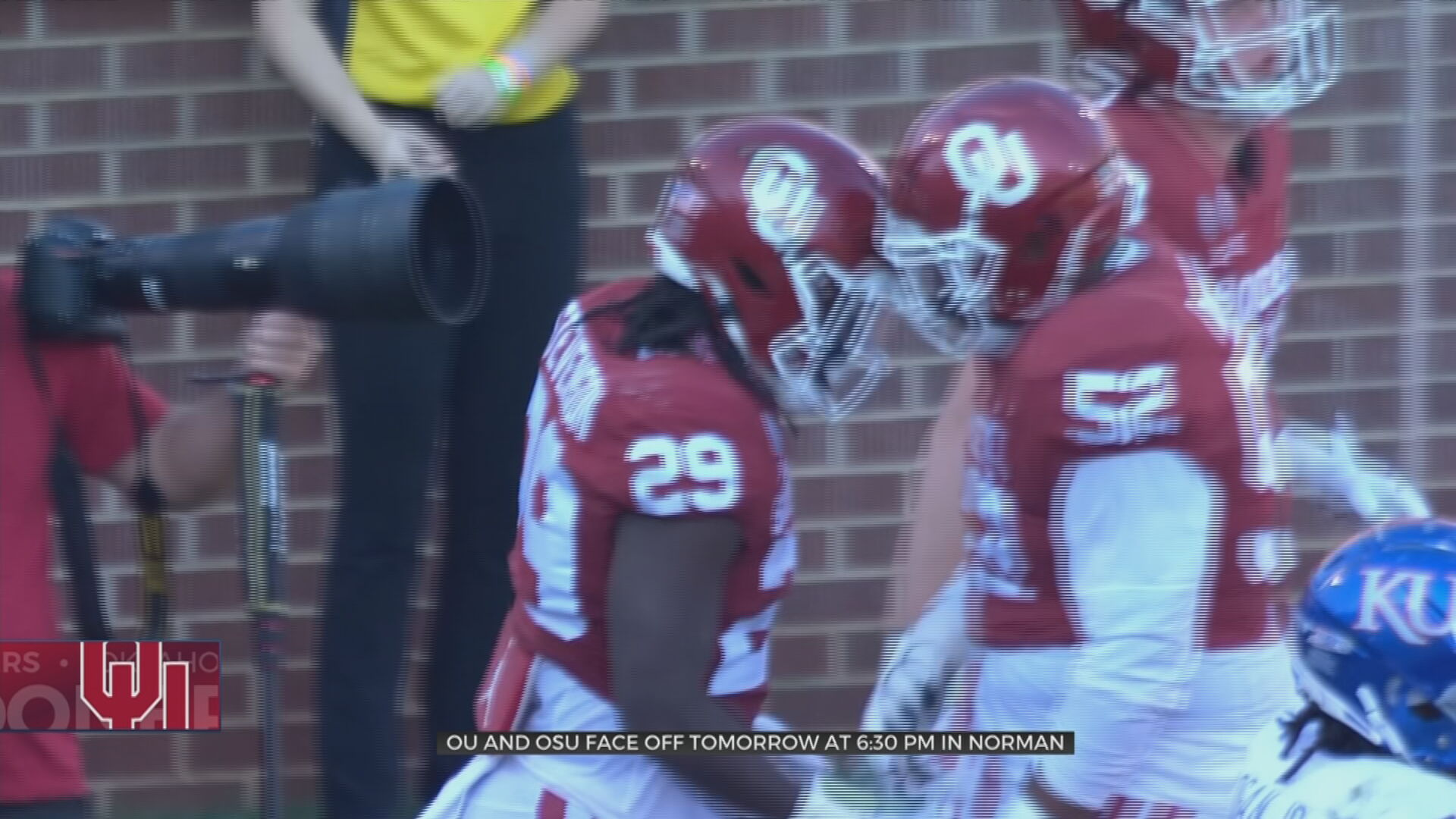 OU, OSU Face Off For Bedlam 2020 Saturday In Norman