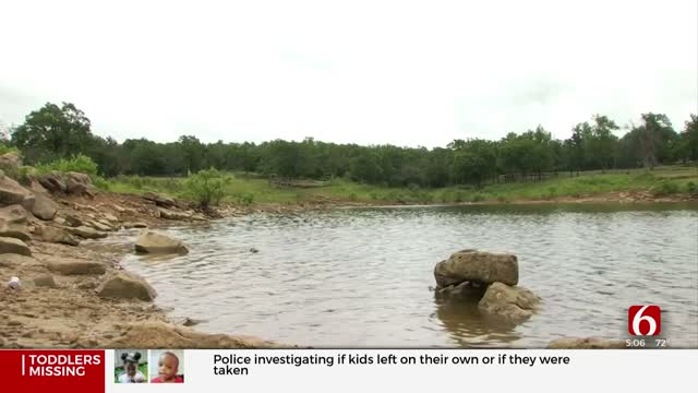 OHP Says Witnesses Helped Save Man At Keystone Lake, Two Others Drowned Over Holiday Weekend