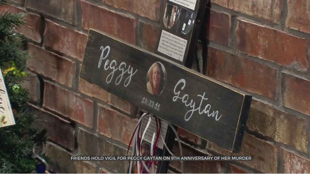 Vigil Honors Woman Killed 9 Years Ago; Hopes Of Justice Dashed After Dropped Charges