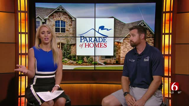 The Home Builders Association To Hold Annual Parade Of Homes