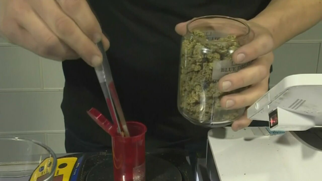 Emergency Hearing For Class Action Lawsuit Filed Against Okla. Medical Marijuana Authority To Begin Thursday