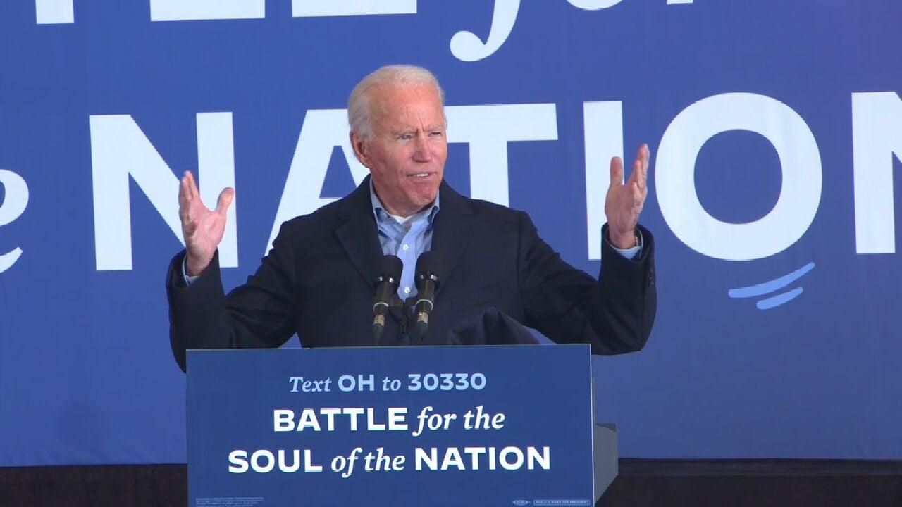 GSA Tells Biden Team They Can Begin Formal Transition Process