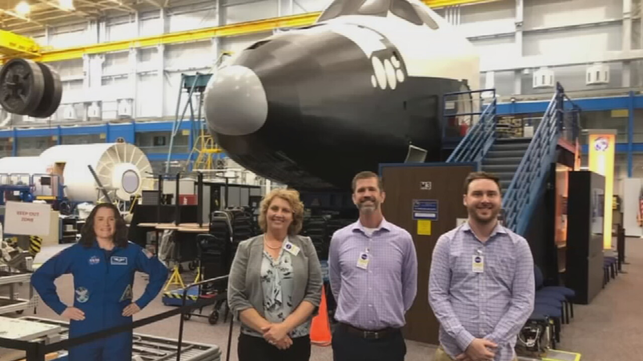 The Tulsa Air And Space Museum Will Get Training Simulator Used By NASA