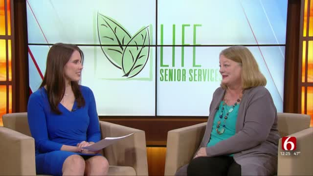 Watch: LIFE Senior Services Offers Care Options, LIFE PACE