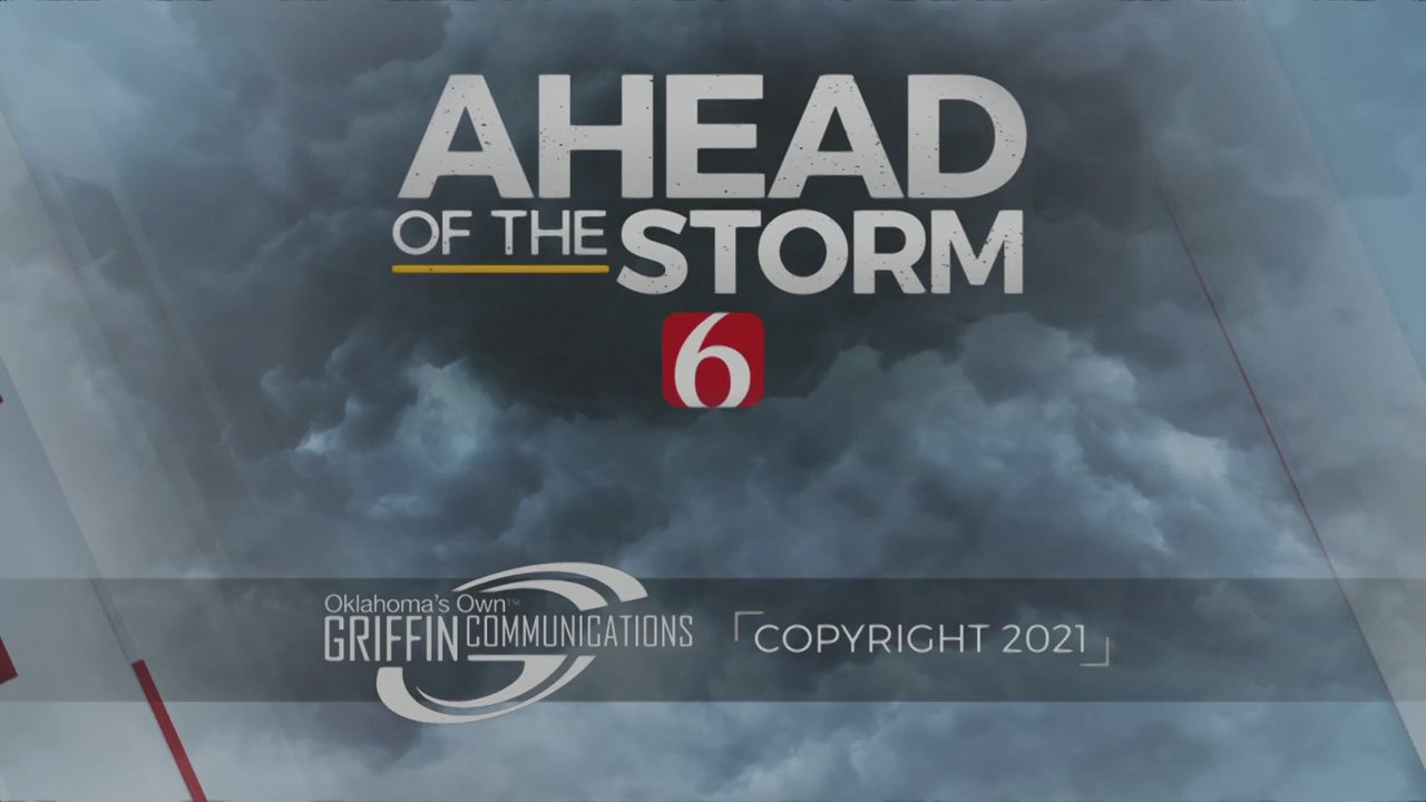 WATCH: 'Ahead Of The Storm' Special