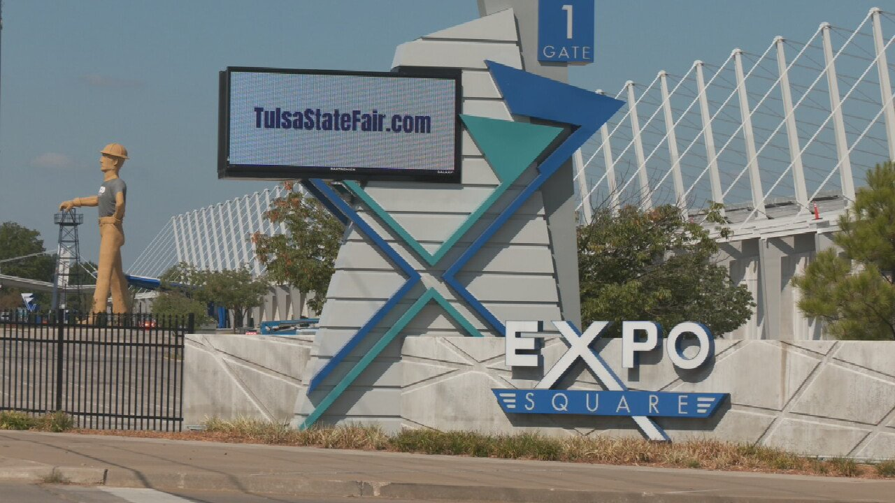 Neighbors Concerned About Illegal Parking, Crime Uptick Ahead Of Tulsa State Fair